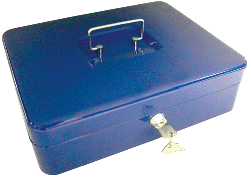 Cajas de caudales y bandejas portamonedas billetes for Caja de caudales